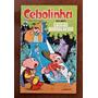 Cebolinha 43 -editora Abril-1976-1a Edição-excelente-banca Original
