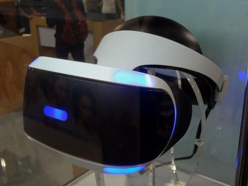 Ps4 Vr ( Realidad Virtual)