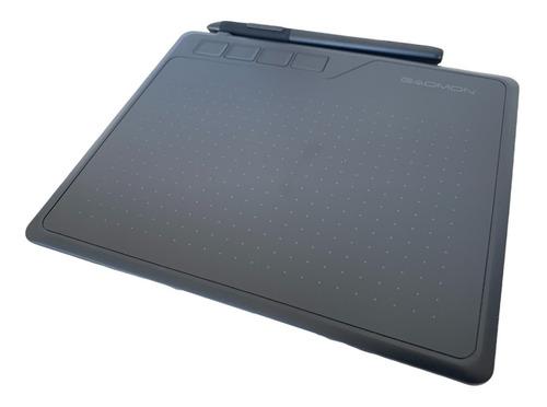Tableta Digital Profesional Dibujo Gaomon S620 Nueva Envío