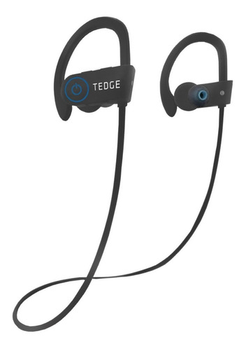 Audífonos Deportivos Inalambricos Bluetooth Tedge