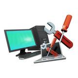 Instalación,de Sistema Operativo En Pc,netbook,desbloqueo.