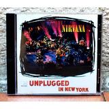 Nirvana - Unplugged (súper Precio, Nuevo, Sellado).