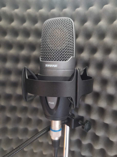 Shure Pg42 Lc