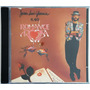 Cd Juan Luis Guerra - Romance Rosa - Ib Original