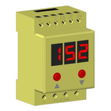 Thc Compacto Control De Altura Para Torchas Plasma
