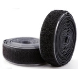 Velcro Cinta Sujetador Nylon 5 Cm X1m Par