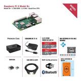 Consola Retro Arcade Raspberry Pi 3 Y Mas