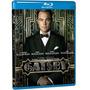 Blu-ray 2d E 3d O Grande Gatsby -  (lacrado) Original