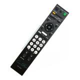 Control Remoto Para Sony Lcd Led Tv Rm-ya008 Con Garantía!