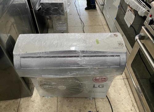 Aire Acondicionado LG De 12mil Btu Nuevo-809-666-7679