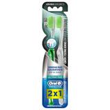 Cepillo Dental Oral-b Pro-salud Ultrafino Suave Pack X 2