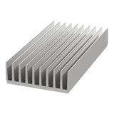 Disipador Aluminio Led Grow 10 X 15 Cm - Indoor