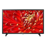 Smart Tv LG Ai Thinq 43lm6350psb Led Full Hd 43