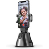 Selfie Tripode Automatico Giratorio Inteligente Rotacion 360