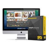 Smart Albums Versao 2.2.6 Promoção! Windows|mac Smartalbums