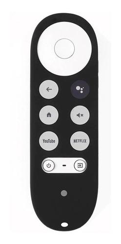 Funda Para Control Remoto Chromecast Google Tv