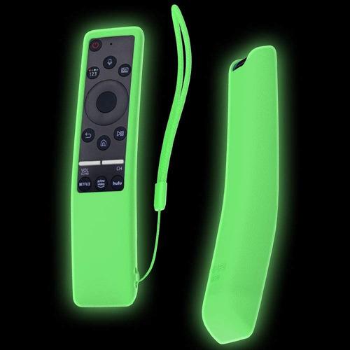 Protector Fundas Control Samsung Modelo Bn59 Fluorescentes