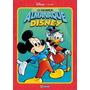 Revista Gibi Em Quadrinhos Grande Almanaque Disney Nº 1 Hq Original
