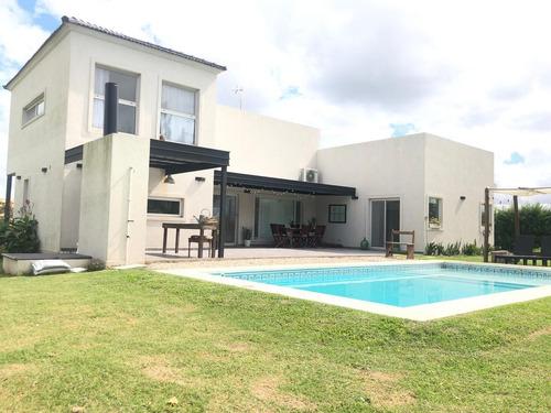 Casa En Venta San Matias Area 1