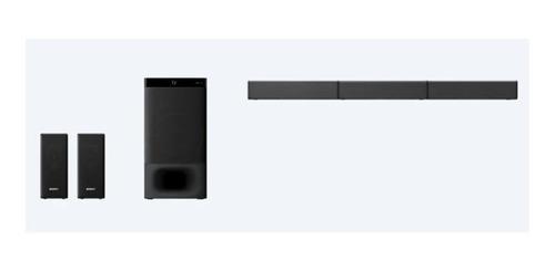 Barra De Sonido Sony Ht S500rf Home Theatre 5.1 Bluetooth