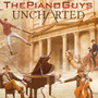 Dvd+cd The Piano Guys - Uncharted Original