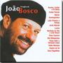 Cd João Bosco - Songbook Vol. 3 - Diversos Nacionais Original