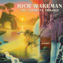 Rick Wakeman The Aspirant Trilogy (digipack Packaging Cd Original