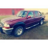 Ford Ranger 2.5 Xlt I Dc 4x2 2002