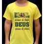 Kit 8 Camisetas Bolsonaro Presidente Mito Verde/amarelo Original