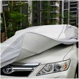 Cobertor Funda Anti Granizo Auto T/m