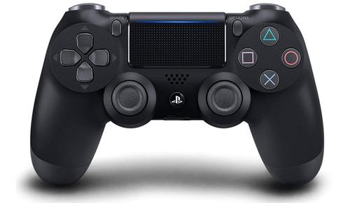 Control Ps4 Playstation 4 Color Negro Calidad Aaa