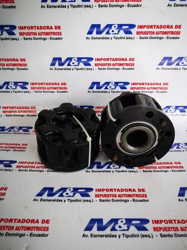 Candados 4x4 Mazda Chevrolet Toyota Mitsubishi  Foto 8