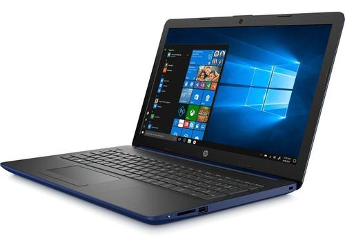 Notebook Hp 15-da2034la Intel Pentium Gold 8gb, 1tb Hdd Sata