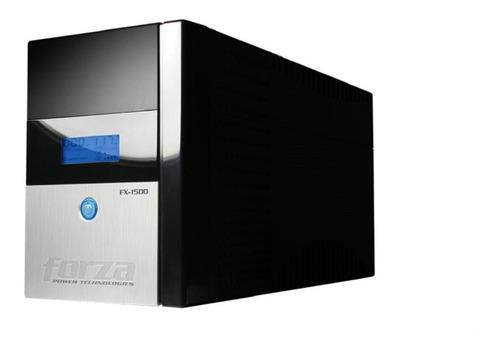 Ups Forza 1500va 840w Fx-1500lcd - Diacon
