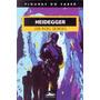 Livro Heidegger Original