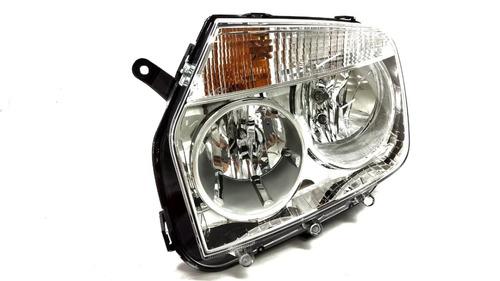 Optica Izquierda Delantera Renault Duster Original