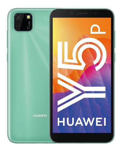 Huawei Y5p 5.45  32/2 Gb Android 10 Camara 8 Mpx Amv