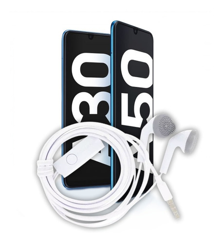 Auriculares Originales Samsung A10 A20 A30 A50 A70