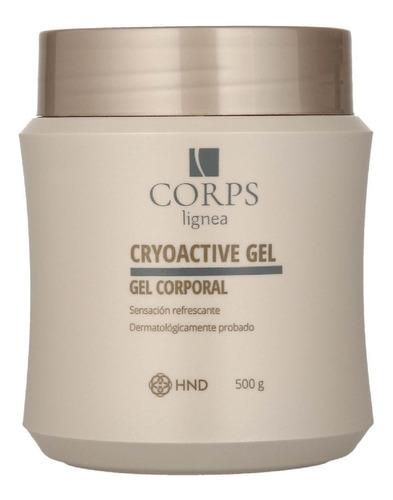 Corps Cryoactive Gel Reductivo Hnd, Define, Reafirma Reduce.