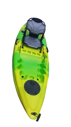 Kayak Sportsman 1 P Fishing