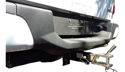 Enganche Pesado 4000 Kg Ranger, Hilux, S10