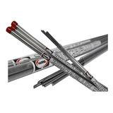 Varilla Zincaflux Harris Soldar Aluminio X 8u Alum+cobre