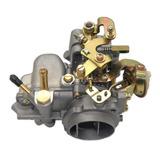 Carburador Fiat 147 / 128 Tipo Weber 1 Boca Hellux Hew32icev