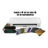 Cameo 4, Kit De Textil, Kit De Herramientas