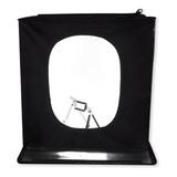 Estudio Fotográfico Caja Luz Softbox Portátil 40cm X 40cm
