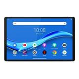 Tablet  Lenovo Tab M10 Fhd Plus 2nd Gen Tb-x606f 10.3  128gb Iron Grey Con 4gb De Memoria Ram