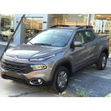 Fiat Toro 2.0 Freedom 4x2 At6 0km 2021