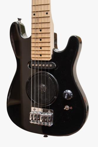 Guitarra Eléctrica Para Niño Marca Persian