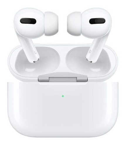 Auriculares Apple AirPods Pro Inalámbricos Sellado Orig Gtia