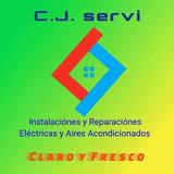 Electricidad Y Aires Acondicionados